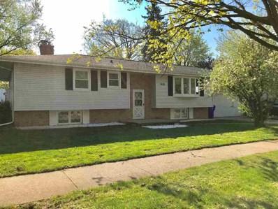 1616 N Douglas, Appleton, WI 54914 - MLS#: 50183430