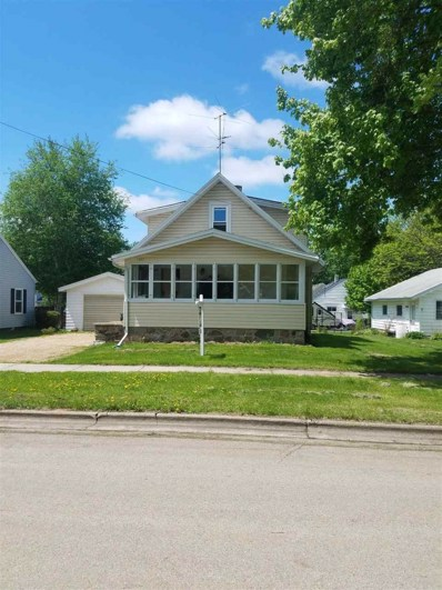 1007 Dexter, New London, WI 54961 - MLS#: 50183432