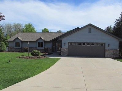 4631 W Grand Meadows, Appleton, WI 54914 - MLS#: 50183454