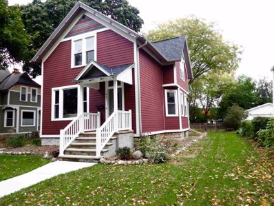 621 S Jackson, Green Bay, WI 54301 - MLS#: 50183554