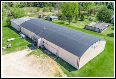 617346 Hwy Bh, Fremont, WI 54940 - MLS#: 50183708