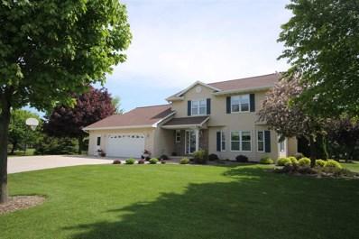 N8011  Fairfield, Fond Du Lac, WI 54937 - MLS#: 50183713