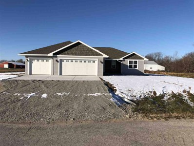 907 Tanglewood, Little Suamico, WI 54141 - MLS#: 50183757