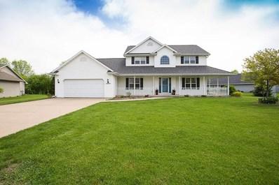 1494 Whitetail, Neenah, WI 54956 - MLS#: 50183764