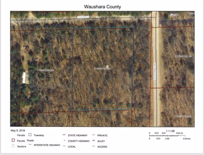 E Whispering, Redgranite, WI 54970 - MLS#: 50183786