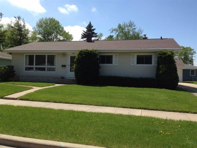 447 Hawk, Oshkosh, WI 54902 - MLS#: 50183806