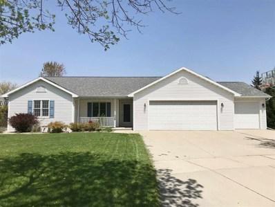 1320 E Greenbrier, Appleton, WI 54911 - MLS#: 50183844