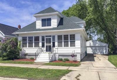 1103 N Webster, Green Bay, WI 54302 - MLS#: 50183860