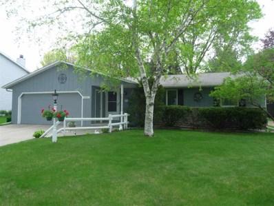 2905 Lost Horizon, Green Bay, WI 54313 - MLS#: 50183879
