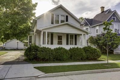 621 Mt Vernon, Oshkosh, WI 54901 - MLS#: 50183914