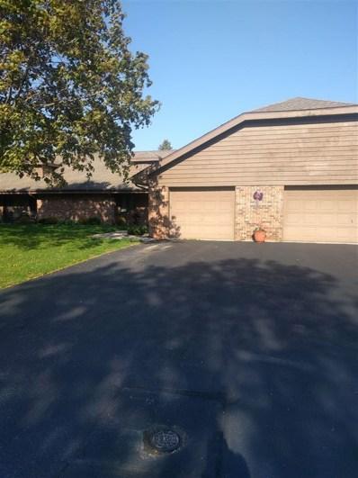87 Spencer Village, Appleton, WI 54914 - MLS#: 50183998