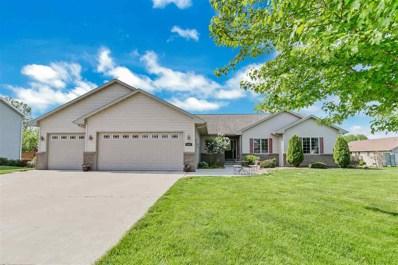 2039 Bracton, Green Bay, WI 54313 - MLS#: 50184326