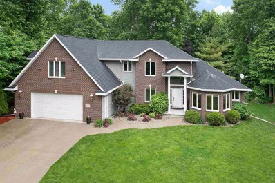 2220 E Cedar Ridge, Appleton, WI 54915 - MLS#: 50184327