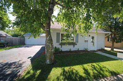 133 N Lincoln, Fond Du Lac, WI 54935 - MLS#: 50184402