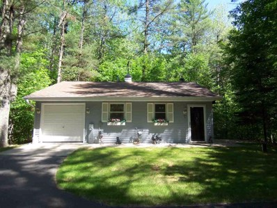 13806 Section 4, Mountain, WI 54149 - MLS#: 50184665