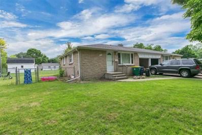 1383 Thomas, Green Bay, WI 54303 - MLS#: 50184717