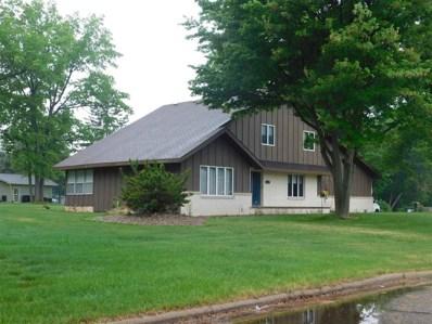 903 S Park, Shawano, WI 54166 - MLS#: 50184826