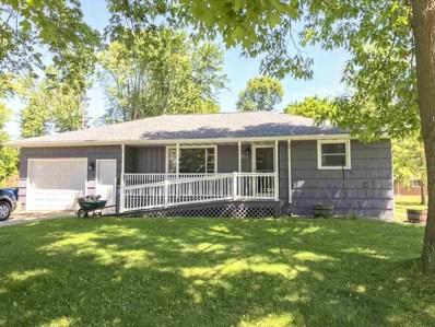 235 W Cedar, Pulaski, WI 54162 - MLS#: 50184980