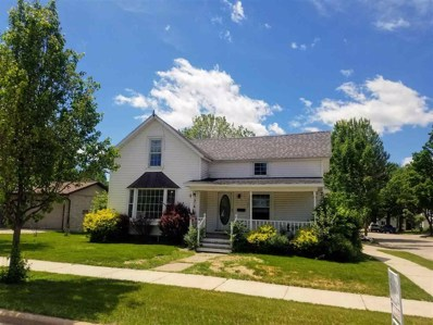 1101 Wyman, New London, WI 54961 - MLS#: 50184981