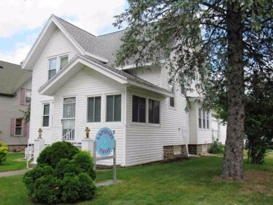 405 Pine River, Redgranite, WI 54970 - MLS#: 50185024