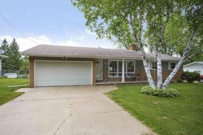 1610 View, Green Bay, WI 54313 - MLS#: 50185045