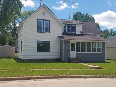 302 W Millard, New London, WI 54961 - MLS#: 50185059