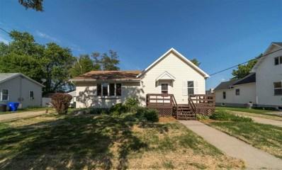 202 N Locust, Appleton, WI 54914 - MLS#: 50185154