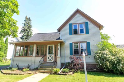 442 Forest, Fond Du Lac, WI 54935 - MLS#: 50185170