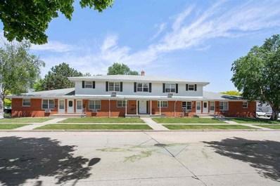812 W Whittier, Appleton, WI 54914 - MLS#: 50185235