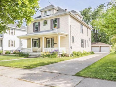 1123 Porlier, Green Bay, WI 54301 - MLS#: 50185304