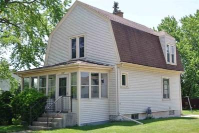 439 Saratoga, North Fond Du Lac, WI 54937 - MLS#: 50185314