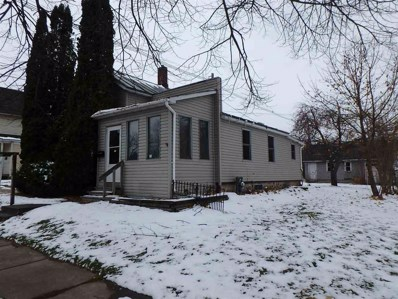 815 Steele, Algoma, WI 54201 - MLS#: 50185329