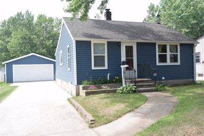 1623 N Charlotte, Appleton, WI 54911 - MLS#: 50185409