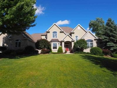 700 E Tallgrass, Appleton, WI 54913 - MLS#: 50185614