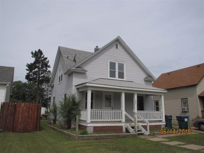 420 Thackery, Redgranite, WI 54970 - MLS#: 50185615