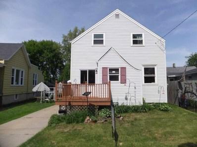 1603 Shore, Marinette, WI 54143 - MLS#: 50185640