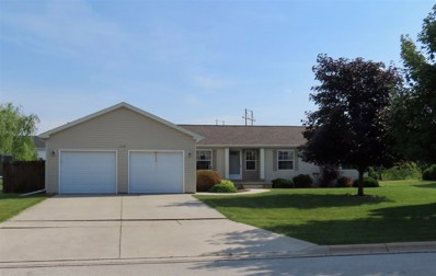2131 Gadwall, Green Bay, WI 54311 - MLS#: 50185773