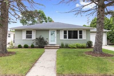 724 E Pershing, Appleton, WI 54911 - MLS#: 50185994