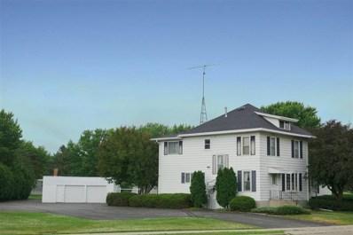 199 Prospect, North Fond Du Lac, WI 54937 - MLS#: 50186045
