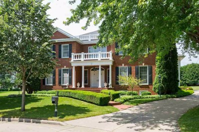 15 Pinewild, Appleton, WI 54913 - MLS#: 50186105
