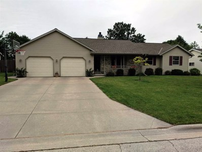 2123 Nellie, Green Bay, WI 54311 - MLS#: 50186291