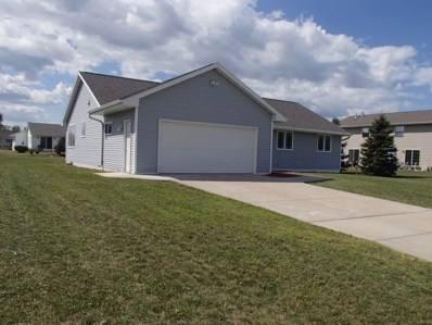 415 Rosemary, Pulaski, WI 54162 - MLS#: 50186442