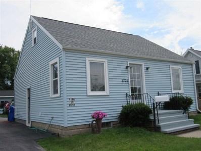 1721 W Wisconsin, Appleton, WI 54914 - MLS#: 50186474