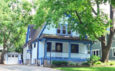 641 S Jackson, Green Bay, WI 54302 - MLS#: 50186689