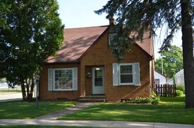 1234 W Lorain, Appleton, WI 54914 - MLS#: 50186709