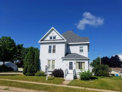 1013 S Pearl, New London, WI 54961 - MLS#: 50186859