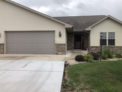 1398 Candlelight, Fond Du Lac, WI 54937 - MLS#: 50186946