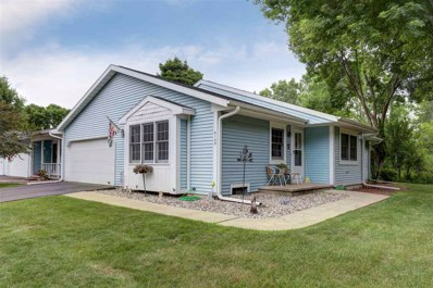 670 Stonehedge UNIT D, Appleton, WI 54914 - MLS#: 50187033