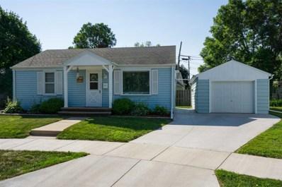347 W Verbrick, Appleton, WI 54915 - MLS#: 50187106