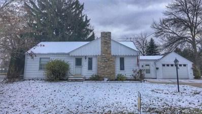 240 W Cedar, Pulaski, WI 54162 - MLS#: 50187110